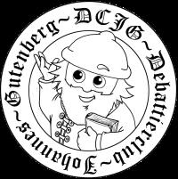 Logo Debattierclub