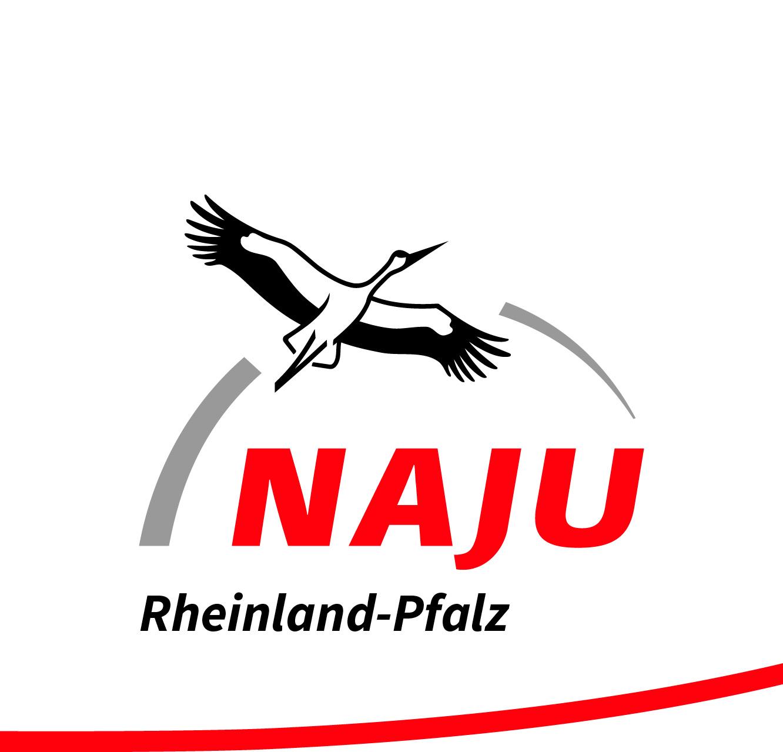 Logo NAJU Hochschulgruppe