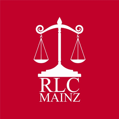 Logo Refugee Law Clinic Mainz