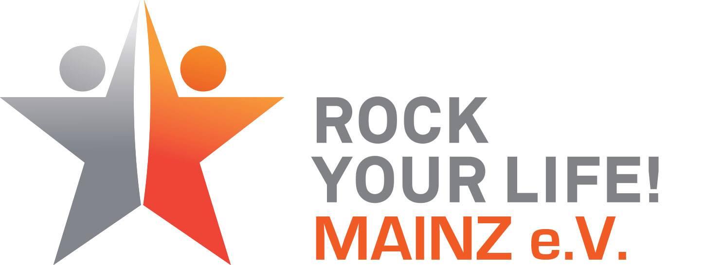 Logo Rock Your Life!