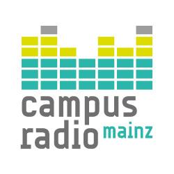 Logo Campus Radio Mainz