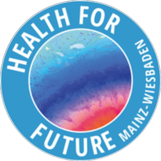 Logo Students for future Mainz