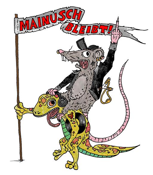 Logo Haus Mainusch