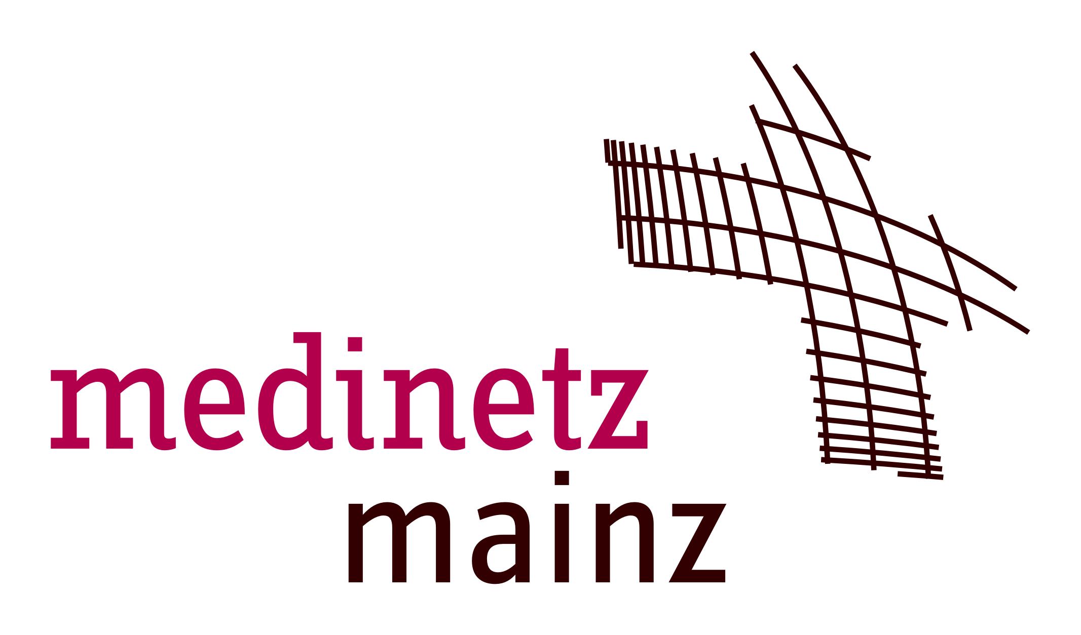Logo medinetz mainz